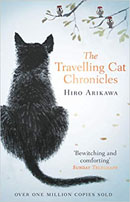 The Cat Chronicles 130 x 202