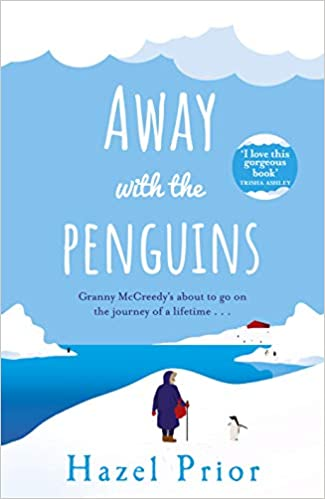 Away With the Penguins 2