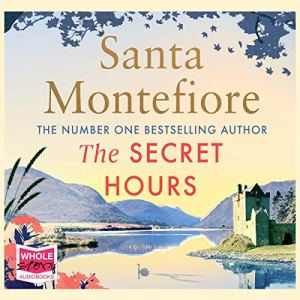 The Secret Hours Audio